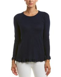 Sail To Sable - Cashmere Sweater - Lyst