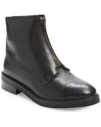 Seychelles - Baron Leather Boot - Lyst