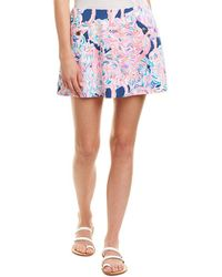 Lilly Pulitzer - Skirt - Lyst