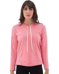 Electric Yoga   Jogging Sweater   Lyst
