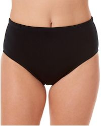 Magicsuit - Solid18 Jersey Clasic Bottom - Lyst
