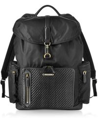Z Zegna | Men's Black Backpack | Lyst