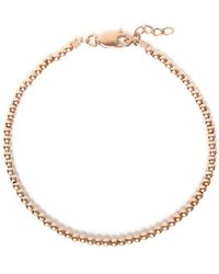 April Soderstrom Jewelry - Mini Bead Bracelet - Lyst