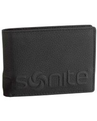 Samsonite - Rfid Front Pocket Slimfold Wallet - Lyst