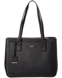 Kate Spade - Cameron Street Zooey Leather Satchel - Lyst