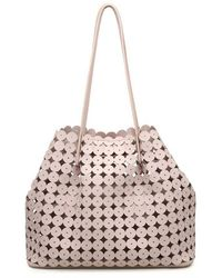 Bungalow 20 - Hayden Cutout Tote - Lyst