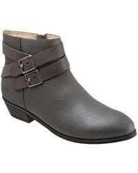 Softwalk - Women's Rancho Boot - Lyst