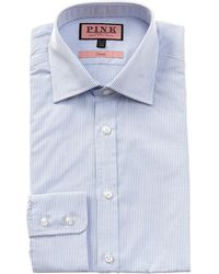 Thomas Pink - Vienna Classic Fit Dress Shirt - Lyst