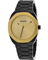 Nixon - Catalyst Women's A918-010 - Lyst