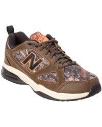 New Balance - Men's Mx623cm3 Diversification Sneaker - Lyst