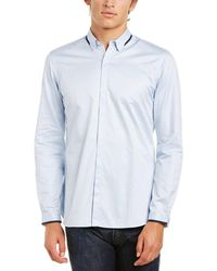 The Kooples - Classic Dress Shirt - Lyst