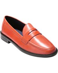 Cole Haan - Women's Pinch Campus Penny Loafer - Lyst
