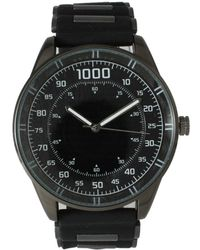 Olivia Pratt - Men's Solid Silicone Watch - Lyst