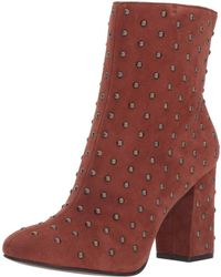 Lucky Brand - Women's Wesson2 Ankle Boot - Lyst