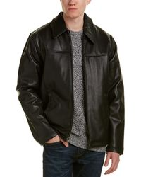 Cole Haan - Signature Jacket - Lyst