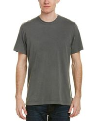 James Perse - Maui Words T-shirt - Lyst