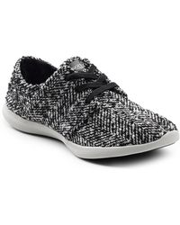 G.H.BASS - . Womens Shelby Fashion Sneaker - Lyst