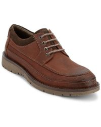 Dockers - Mens Eastview Oxford Shoe - Lyst