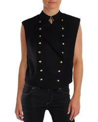 Free People - Womens Fall Fashion Vest - Lyst