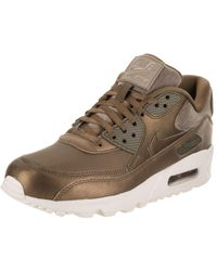faed0e3849f5 Nike - Women s Air Max 90 Prm Running Shoe - Lyst