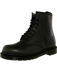 Dr. Martens - Men's 1460 Pebble Leather Ankle-high Boot - Lyst