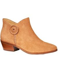 Jack Rogers - Peyton Ankle Bootie - Lyst