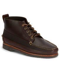 G.H.BASS - . Mens Scott Casual Boot - Lyst