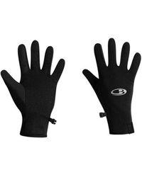 Icebreaker - Unisex Quantum Gloves - Lyst
