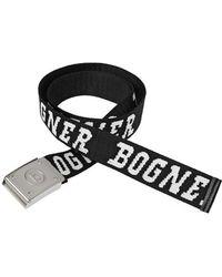 Bogner - Belt - Lyst