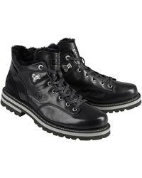 Bogner - Lace-up Shoes Courchevel M4a - Lyst