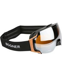 Bogner - Ski Goggles Just B Bamboo - Lyst