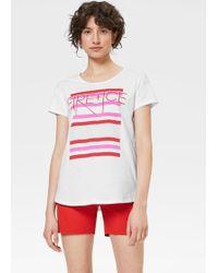 Bogner - Krissy T-shirt In White - Lyst