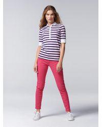 Bogner | Polo Shirt Felice | Lyst