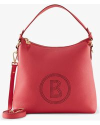 Bogner - Sulden Marie Shoulder Bag In Coral - Lyst