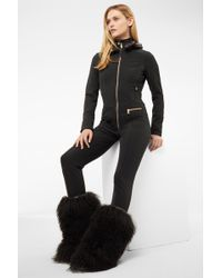 Bogner - Phili Ski Overall In Black - Lyst
