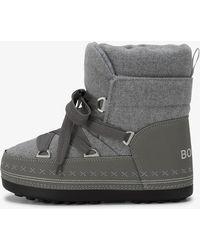 Bogner - Trois Vallées Felt Snow Boots - Lyst