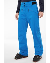 Bogner - Nathan Ski Trousers In Royal Blue - Lyst