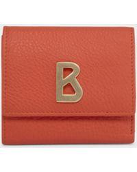 Bogner - Ladis Dama Wallet In Orange - Lyst