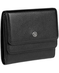 Bogner - Wallet Smart Euro - Lyst