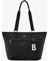 Bogner - Verbier Gesa Tote Bag In Black - Lyst