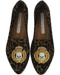 Veronica Beard - Griffin Loafer - Lyst