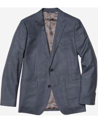 Bonobos - The Jetsetter Wool Blazer - Lyst