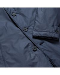Bonobos - The Quilted Car Coat - Lyst