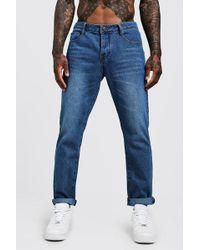 268109acac Vans V16 Slim Jeans In Indigo in Blue for Men - Save 13% - Lyst