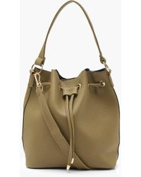 Boohoo - Duffle Day Bag - Lyst