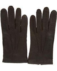 Merola Gloves - Pecary Sfoderato - Lyst