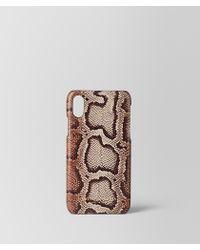 Bottega Veneta - Dahlia Karung High-tech Case - Lyst
