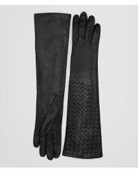 Bottega Veneta - Gloves In Nappa - Lyst