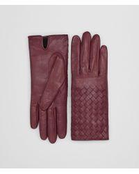 Bottega Veneta | Barolo Lamb Glove | Lyst