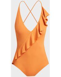 Marysia Swim - Palisades Swimsuit - Lyst